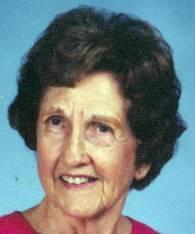 Juanita Shepherd Alford